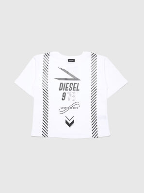 TJTITA, White - T-shirts and Tops