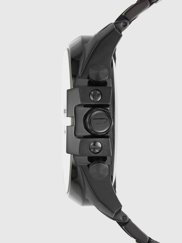 Diesel - DT1011, Black - Smartwatches - Image 4