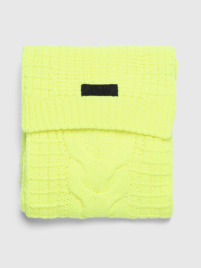 Diesel - RUMA, Yellow Fluo - Other Accessories - Image 2