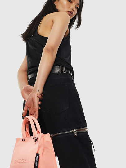 Diesel - SANBONNY S, Peach - Satchels and Handbags - Image 7