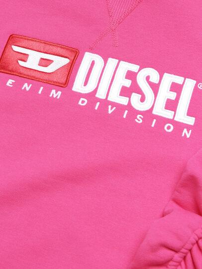 Diesel - SARAP, Pink - Sweaters - Image 3