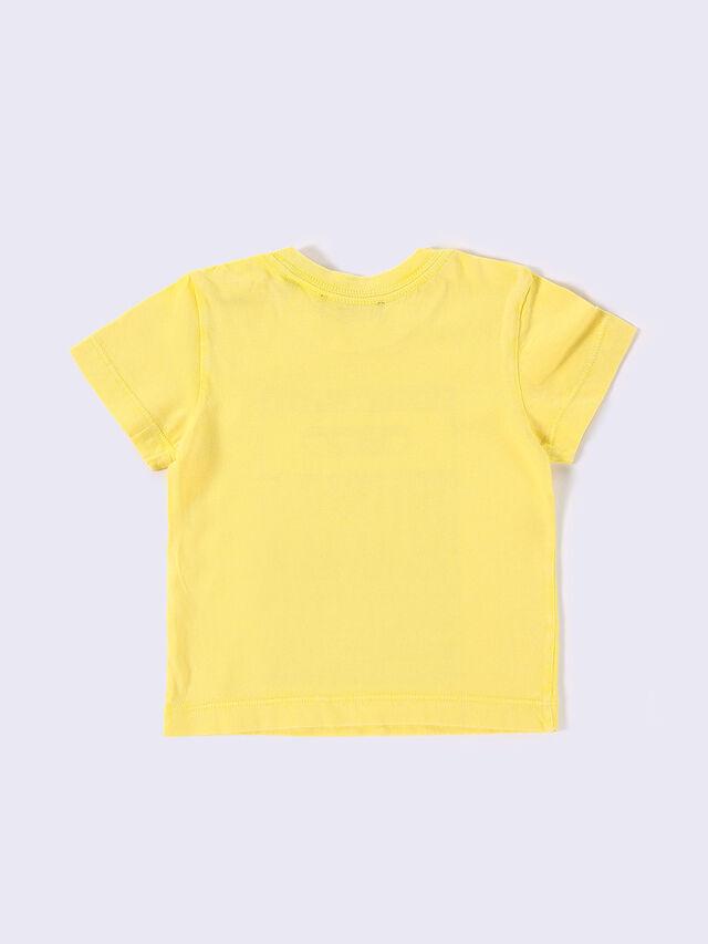 TARTAB, Yellow