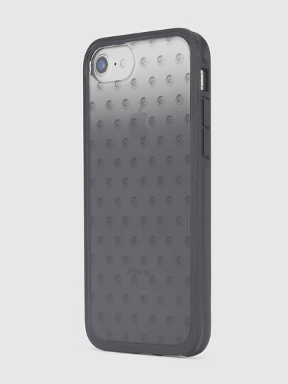 Diesel - MOHICAN HEAD DOTS BLACK IPHONE 8/7/6s/6 CASE, Black - Cases - Image 5