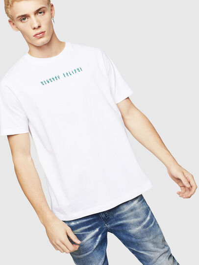 Diesel - T-JUST-A4,  - T-Shirts - Image 1