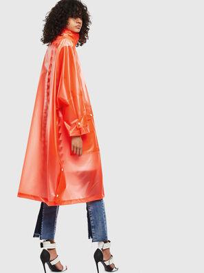 G-TAKY-A, Orange - Jackets