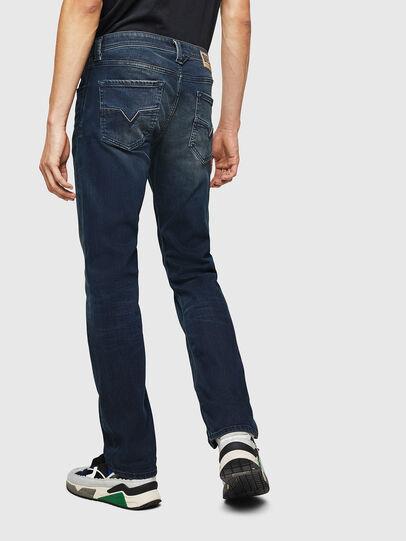 Diesel - Larkee 084AU, Dark Blue - Jeans - Image 2