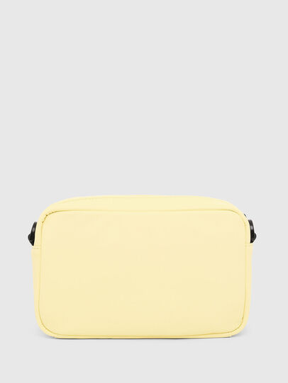 Diesel - FARAH, Light Yellow - Crossbody Bags - Image 2