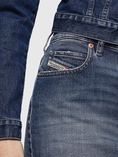 Diesel - DE-EISY,  - Skirts - Image 3