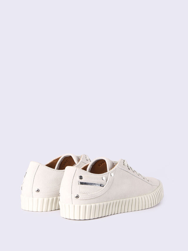 S-EXPOSURE CLC, White