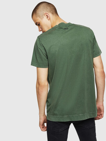 Diesel - T-THEA,  - T-Shirts - Image 2