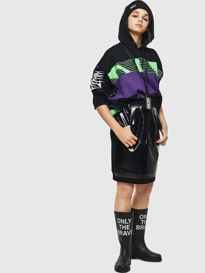 Diesel - O-NYUSHA-A,  - Skirts - Image 5