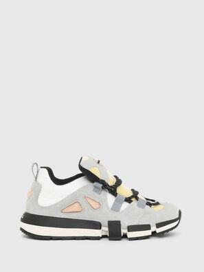 H-PADOLA SL W, Grey/White - Sneakers