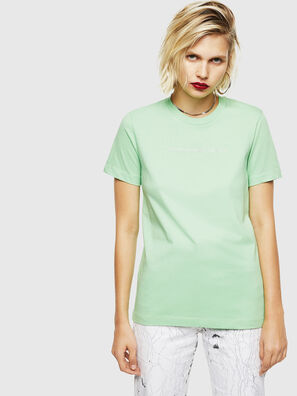 T-SILY-COPY, Green Fluo - T-Shirts