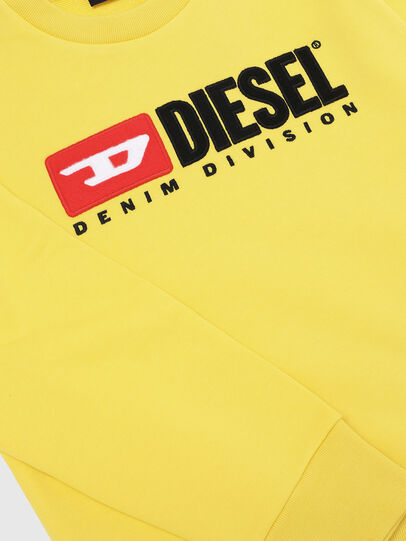 Diesel - SCREWDIVISION OVER,  - Sweaters - Image 3