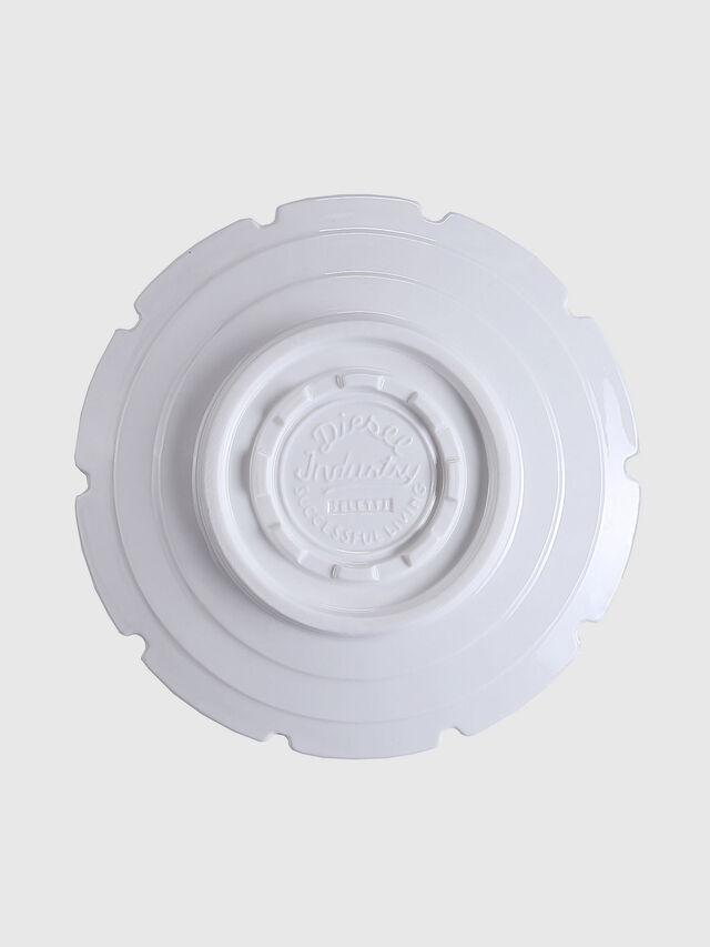10987 MACHINE COLLEC, White