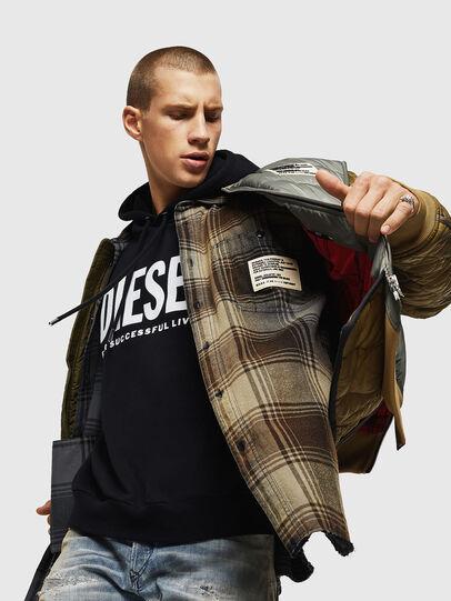 Diesel - S-MINER,  - Shirts - Image 4