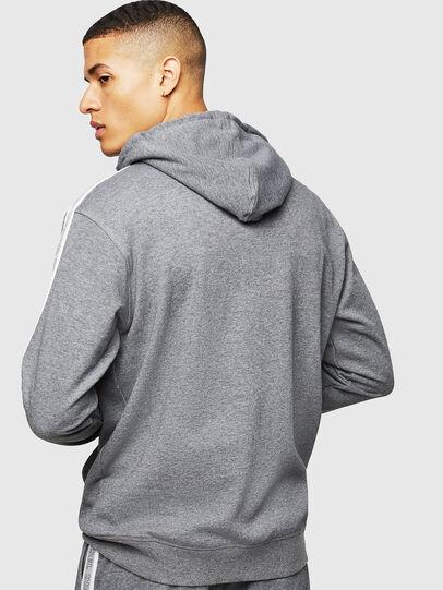Diesel - UMLT-BRANDON-Z, Grey - Sweaters - Image 2