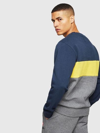 Diesel - UMLT-WILLY,  - Sweaters - Image 2