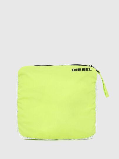 Diesel - BMBX-SANDY 2.017, Yellow Fluo - Swim shorts - Image 4