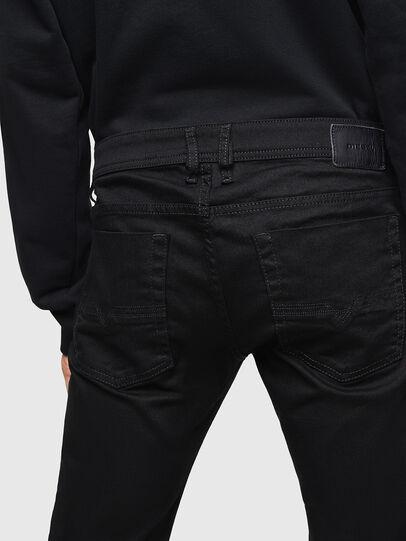 Diesel - Zatiny 0688H, Black/Dark grey - Jeans - Image 4