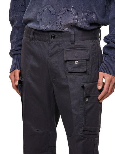 Diesel - P-COR, Military Green - Pants - Image 3