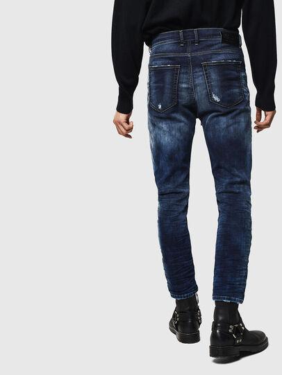Diesel - D-Vider JoggJeans 069KD, Dark Blue - Jeans - Image 2