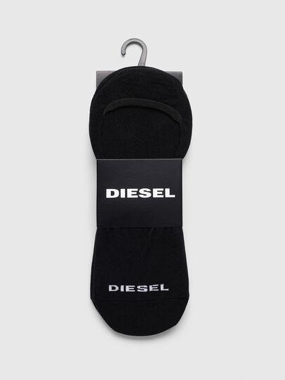 Diesel - SKM-NOSHOW-TWOPACK,  - Socks - Image 2