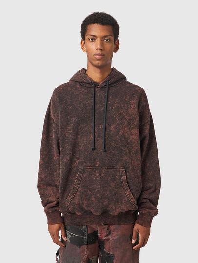 Diesel - S-UMMER-B6, Brown - Sweaters - Image 1