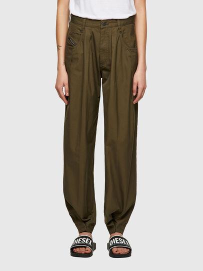 Diesel - P-JO-A, Military Green - Pants - Image 1
