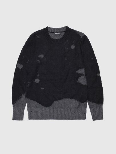 Diesel - KSLOUR,  - Knitwear - Image 1