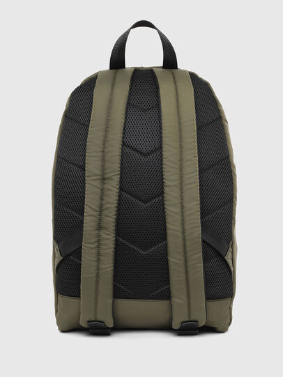 Diesel - MIRANO, Dark Green - Backpacks - Image 2