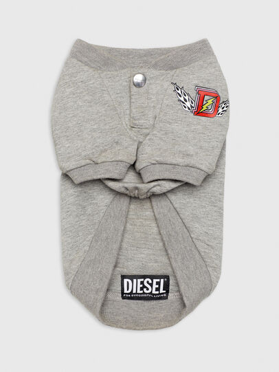 Diesel - PET-WOLF-GRY, Grey - Other Accessories - Image 4