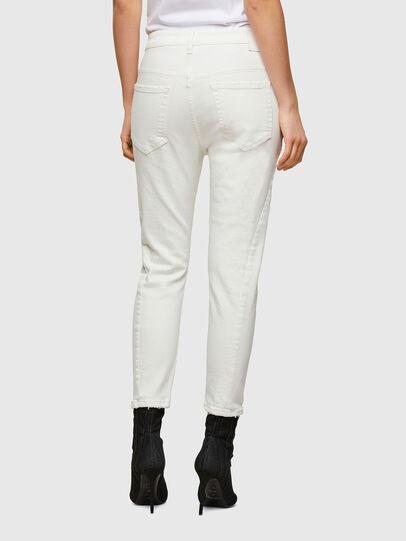 Diesel - Fayza 009NR, White - Jeans - Image 2
