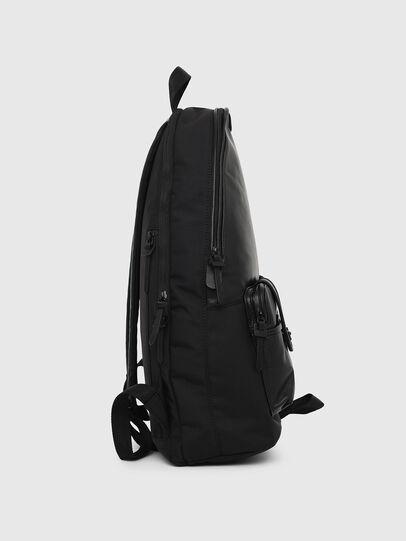 Diesel - MONTEKKIO, Black - Backpacks - Image 3