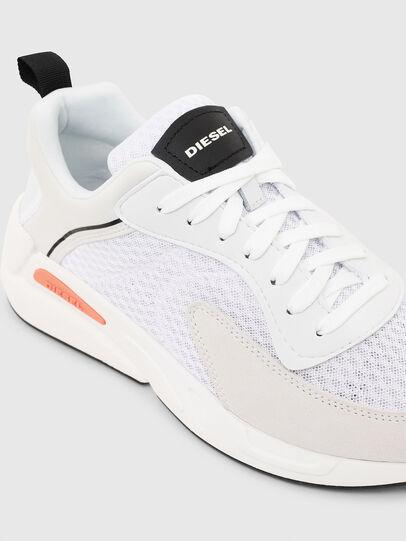 Diesel - S-SERENDIPITY LOW W, White - Sneakers - Image 5