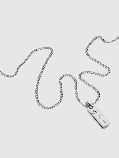 Diesel - DX1116,  - Necklaces - Image 2