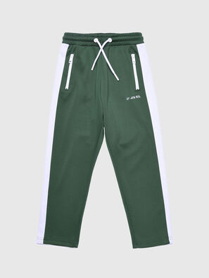 PSKA, Bottle Green - Pants