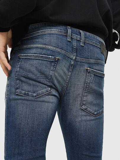 Diesel - Sleenker 069FI,  - Jeans - Image 5