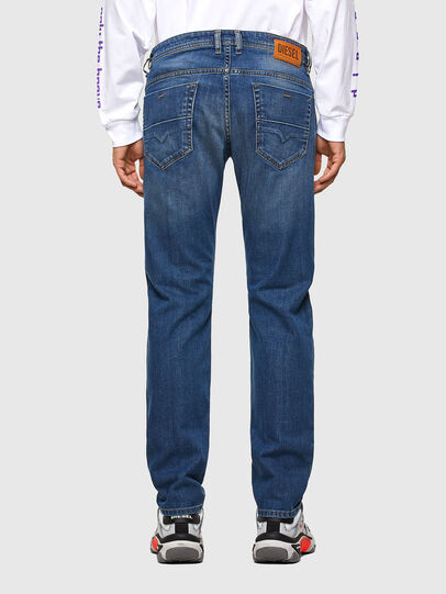 Diesel - Thommer 009EI, Medium blue - Jeans - Image 2