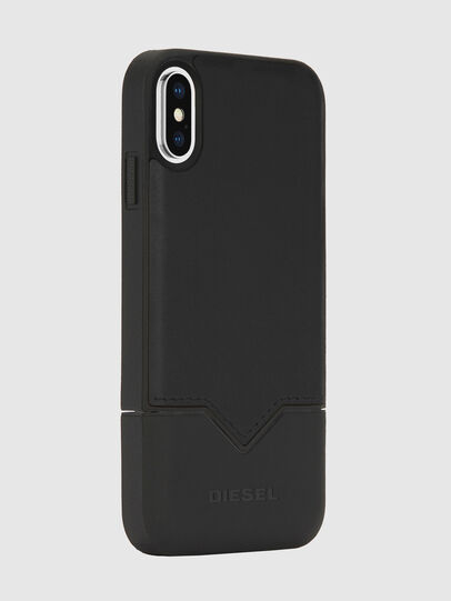 Diesel - CREDIT CARD IPHONE X CASE,  - Cases - Image 3
