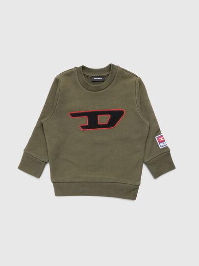 Diesel - SCREWDIVISIONB-D-R,  - Sweaters - Image 1
