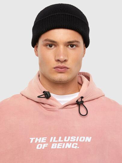 Diesel - S-UMMEREL-N73, Pink - Sweaters - Image 3