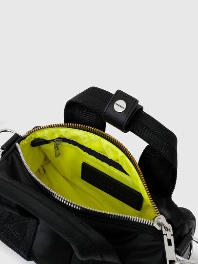 Diesel - CAYAC, Black - Crossbody Bags - Image 4