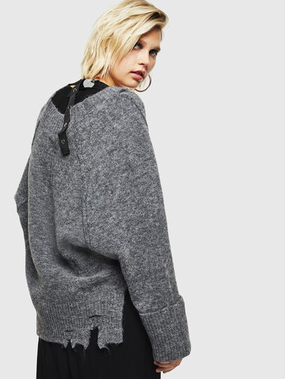 Diesel - M-MARIKAX,  - Knitwear - Image 2