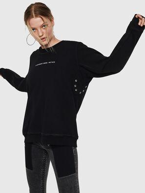 F-LYANY-F, Black - Sweaters