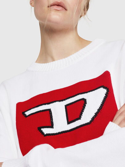 Diesel - M-LINDA,  - Knitwear - Image 3