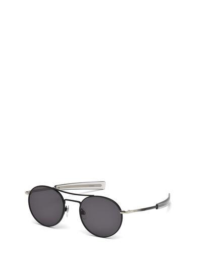 Diesel - DL0220,  - Sunglasses - Image 4