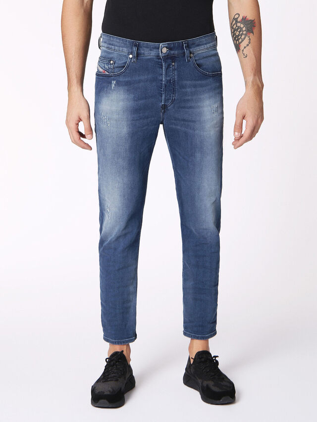 JIFER 084NV, Blue jeans