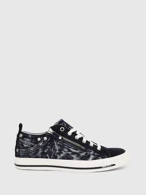EXPO-ZIP LOW W, Dark Blue - Sneakers