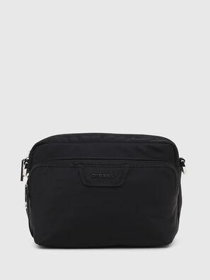 CROSSRAMA, Black - Crossbody Bags